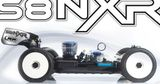 LRP S8 NXR - 1/8 Nitro 4WD R/C Offroad Competition Buggy Baukasten