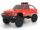 RGT 1/24 Adventurer Crawler RTR Red