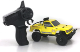 RGT 1/24 Adventurer Crawler RTR Yellow