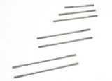 Linkage Rod/Pushrod Set: B450