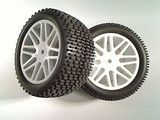 1/10 Rear Buggy Tires
