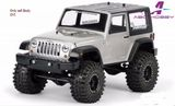 1/10 RC 4x4 Jeep Rock Crawler truck Body For SCX10 RC4WD