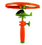 Sparky Copter