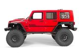 Axial - SCX10 II Jeep Wrangler Rubicon 4WD 1/10 RTR - no battery, no charger