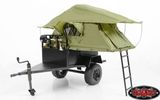 RC4WD Anhänger Bivouac Camping Trailer