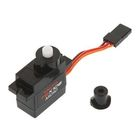 Tactic RC - Tactic TSX106 Micro Servo High Speed with 25T Adapter