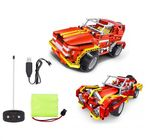 RC 2in1 SUV& Roadster