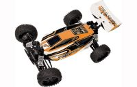PIRATE STINGER BRUSHLESS T2M ( T4918BOR ) ORANGE