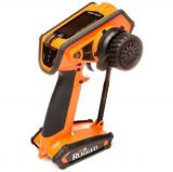 RC ANLAGE CAR DX5    5CH DSMR  RUGGED NUR Sender                     ORANGE