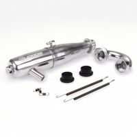 RUDDOG R2090 Tuned Exhaust Pipe with 75mm Manifold (EFRA2089)