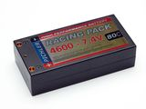 LiPo Racing Pack 4600 - 7,4 V Short Pack
