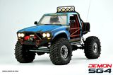 SG4-A, Crawler Kit Demon 4x4, 1:10