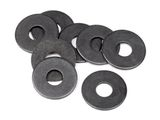 WASHER M2.9x8x0.5mm (8pcs)