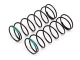Shock Springs (Green/68mm/60.8gF/2pcs)
