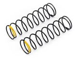Shock Springs (Yellow/83mm/65.7gF/2pcs)