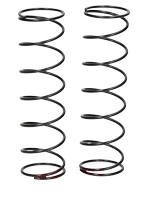 Shock Springs (Orange/83mm/82.1gF/2pcs)