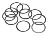 WASHER 13x16x0.2mm (10pcs)