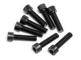 CAP HEAD SCREW M3.5x14mm (8pcs)