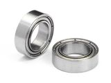BALL BEARING 6x10x3mm (2pcs)