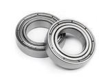 BALL BEARING 12x21x5mm (2pcs)