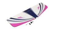 Kyosho  HECKLEITWERK CALMATO ALPHA 40 TRAINER-SPORTS (PURPLE)