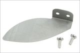 TURNFIN(STAINLESS STEEL)