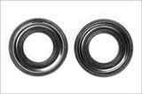Shield Bearing(6x10x3)2Pcs