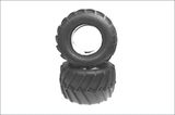 Tire/Inner Sponge(for MAD FORCE Ready Se