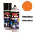 Farbe RC CAR Honda Orange (Spray 150ml)