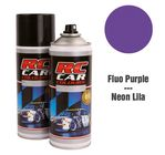 Farbe RC Car Fluo Purple (Spray 150ml)