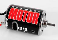 540 Crawler Brushed Motor 65T  (RC4ZE0002)
