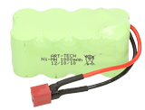 Wing-Dragon Sporter - battery (9,6V - 1000mAh)