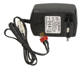 Charger for Li-Poly battery